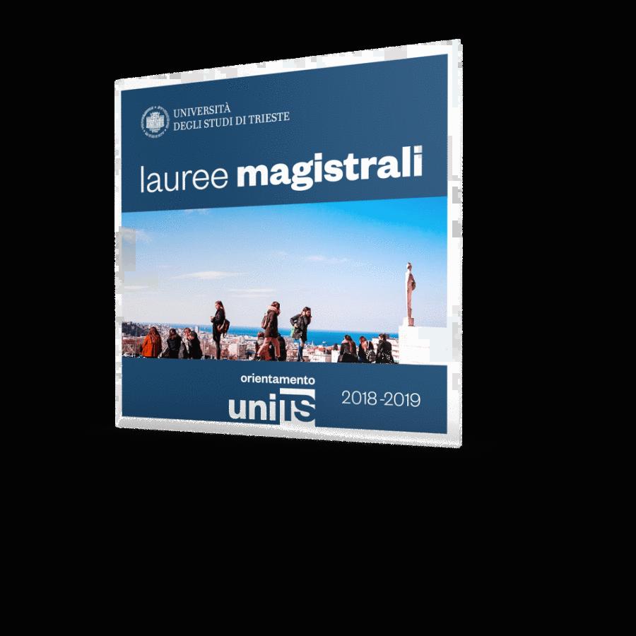Brochure Magistrali