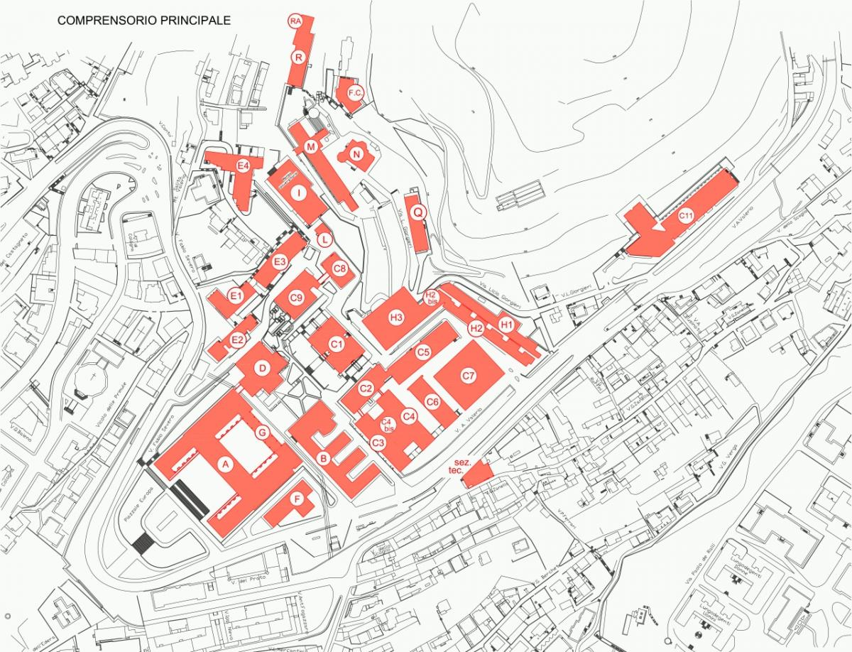 Calendario Esami Unive.Esame Di Stato Biologo Universita Degli Studi Di Trieste