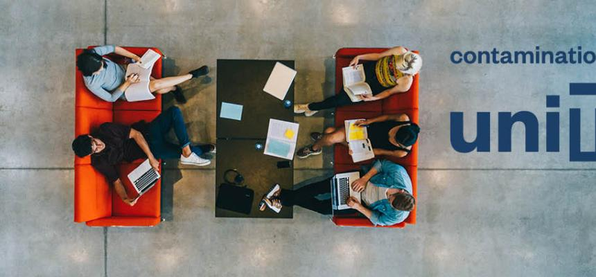 ContaminationLab UniTS: spazio coworking per l'educazione all'imprenditorialità