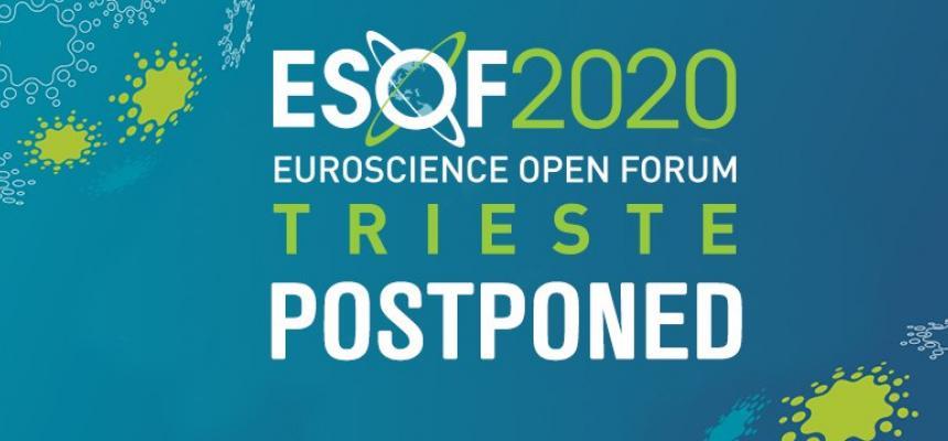 esof postponed