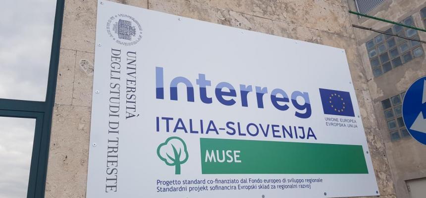 Progetto MUSE