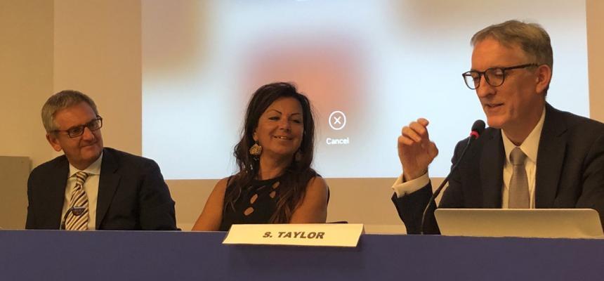 Presentata Trieste Next 2019 in conferenza stampa a Milano