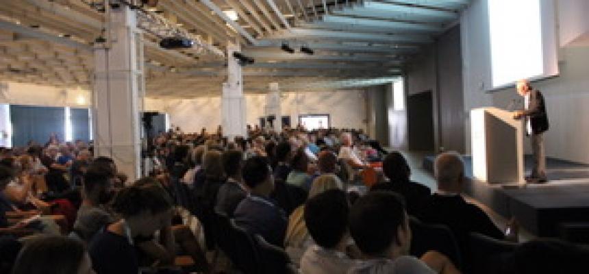 Kanizsa Lecture durante ECVP 2018