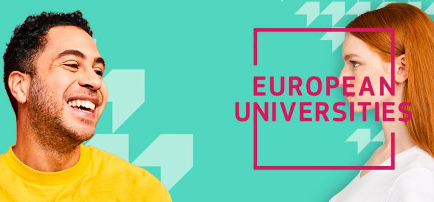 The European Project Transform4Europe – T4E: ready to go-Internationalisation: UniTS looking to the future-