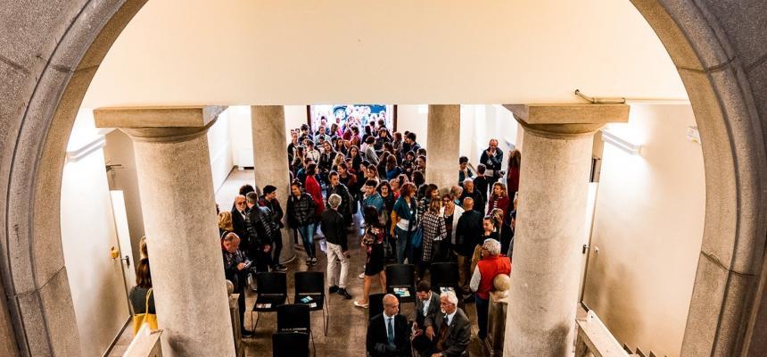 Inaugurazione Biblioteca studi umanistici