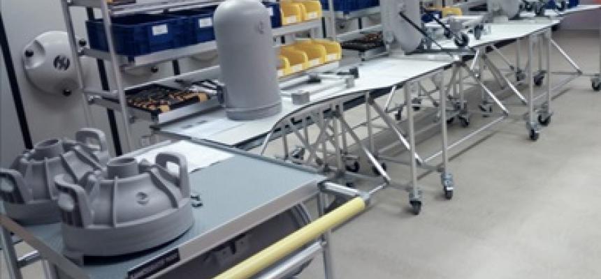 Smart Factory PN