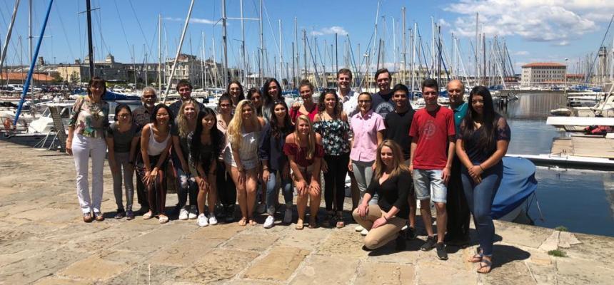 Gruppo Summer School 2018