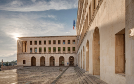 The University of Trieste