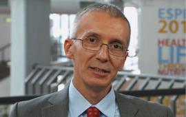 Il prof. Rocco Barazzoni