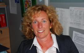 La Prof. Barbara Milani
