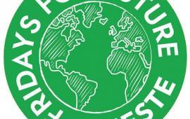 logo friday 4 future