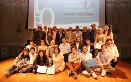 I premiati di Mattador Edizione 10