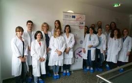 foto di gruppo partecipanti