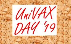 UniVax day