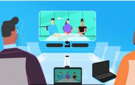 Videoconferenza img