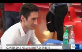 Embedded thumbnail for Career Day all'Università di Trieste