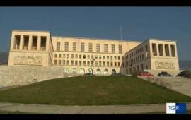 Embedded thumbnail for L'Università di Trieste al top degli atenei italiani per l'Anvur