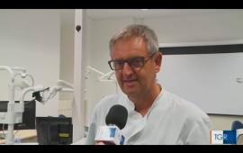 Embedded thumbnail for Medicina: più posti e più scuole di specializzazione. Intervista al prof. Roberto Di Lenarda