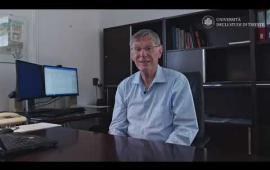 Embedded thumbnail for Coordinamento DIA a supporto della lotta al Covid-19. Prof. Alfredo Contin