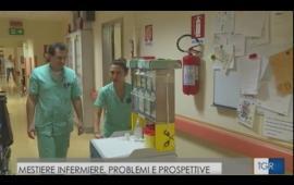 Embedded thumbnail for Mestiere infermiere, problemi e prospettive
