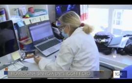 Embedded thumbnail for Convenzione ICGEB - Università di Trieste