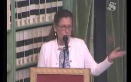 """Embedded thumbnail for Presentato al Senato il volume """"La violenza sulle donne e sui minori"""""""