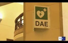 Embedded thumbnail for Donati 25 defibrillatori da Fondazione CRTrieste all'Università