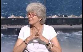 """Embedded thumbnail for La prof.ssa Romito illustra la """"prevenzione della violenza di genere"""""""
