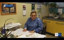 Embedded thumbnail for La prof. Rossana Bussani su TG Scienza Leonardo