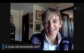 Embedded thumbnail for Donne nella Scienza: intervista alla prof.ssa Anna Gregorio