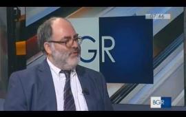 Embedded thumbnail for Generazione Erasmus, il futuro dell'Europa. Intervista al Prof. Medina Montero
