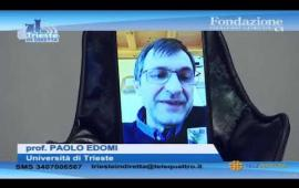 Embedded thumbnail for Didattica a distanza. Intervista al prof. Paolo Edomi - 17 mar. 2020
