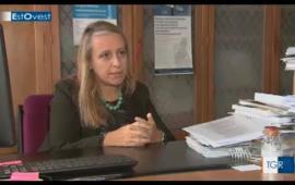 """Embedded thumbnail for La prof. Tonolo intervistata da Rai 3 """"Est-Ovest"""" sui crimini nella ex Jugoslavia"""