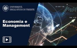 Embedded thumbnail for Short video Economia e Management