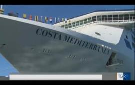 Embedded thumbnail for Recruiting day Costa Crociere su RAI TGR FVG
