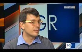 Embedded thumbnail for Corsi di ingegneria informatica. Intervista al prof. Medvet