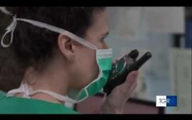 Embedded thumbnail for Avviati tre Master per le Professioni sanitarie 21/1/2021
