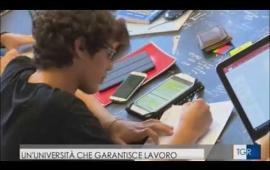 Embedded thumbnail for Servizi per il lavoro: sottoscritta la convenzione tra Università e Regione