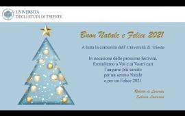 Embedded thumbnail for Auguri di Natale 2020