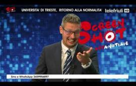 Embedded thumbnail for Intervista al Rettore Di Lenarda su Telefriuli