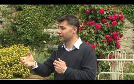 "Embedded thumbnail for Nanotecnologie: Lezione prof. Vanni Lughi a ""Rose, Libri, Musica e Vino"""