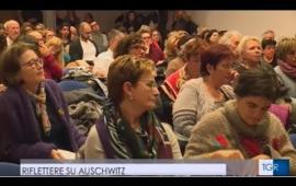 Embedded thumbnail for Convivere con Auschwitz. 6° convegno 2019