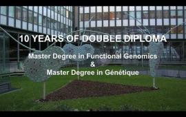 Embedded thumbnail for 10 years Double Degree: University of Trieste and University of Paris 7th