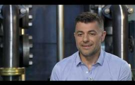 Embedded thumbnail for Intervista al prof. Vanni Lughi a Magazzino 26 di RAI FVG