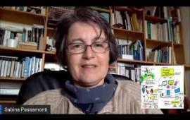 Embedded thumbnail for Donne nella Scienza: intervista a Sabina Passamonti