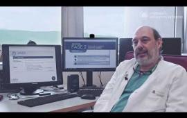 Embedded thumbnail for Organizzazione e gestione del Covid-19 nelle strutture sanitarie in Friuli Venezia Giulia. Prof. Umberto Lucangelo