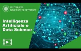 Embedded thumbnail for Short video. Intelligenza Artificiale e Data Science