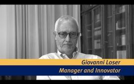 Embedded thumbnail for Giovanni Loser per il nuovo cdl in Data Science and Scientific Computing