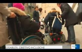 Embedded thumbnail for Disabilità, obiettivo inclusione: le iniziative di UniTS