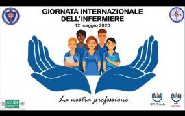 Embedded thumbnail for Giornata internazionale dell'Infermiere. A cura del CdL in Infermieristica - 12 maggio 2020
